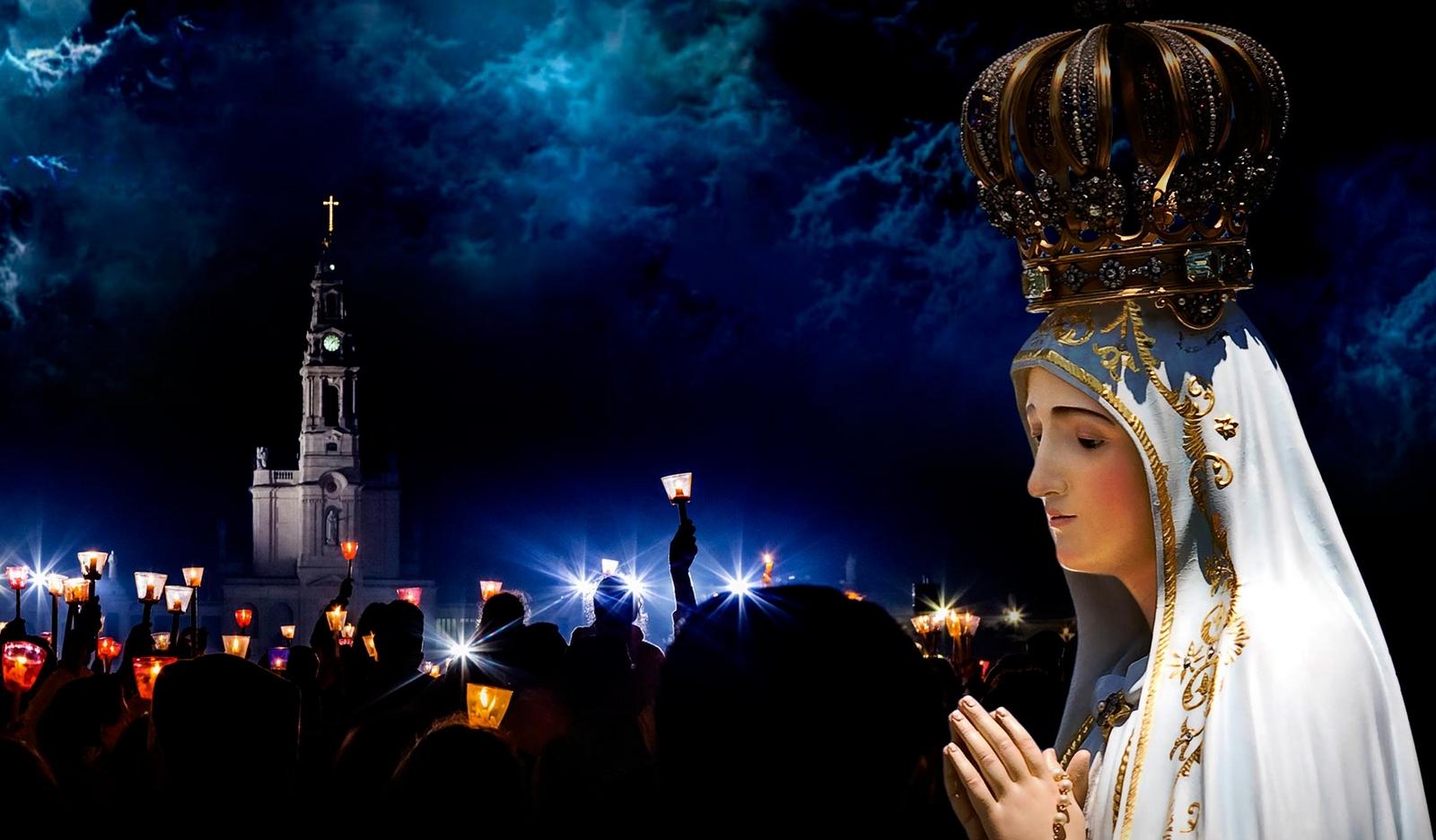 Cuáles son las Tribulaciones antes del Triunfo del Corazón de María