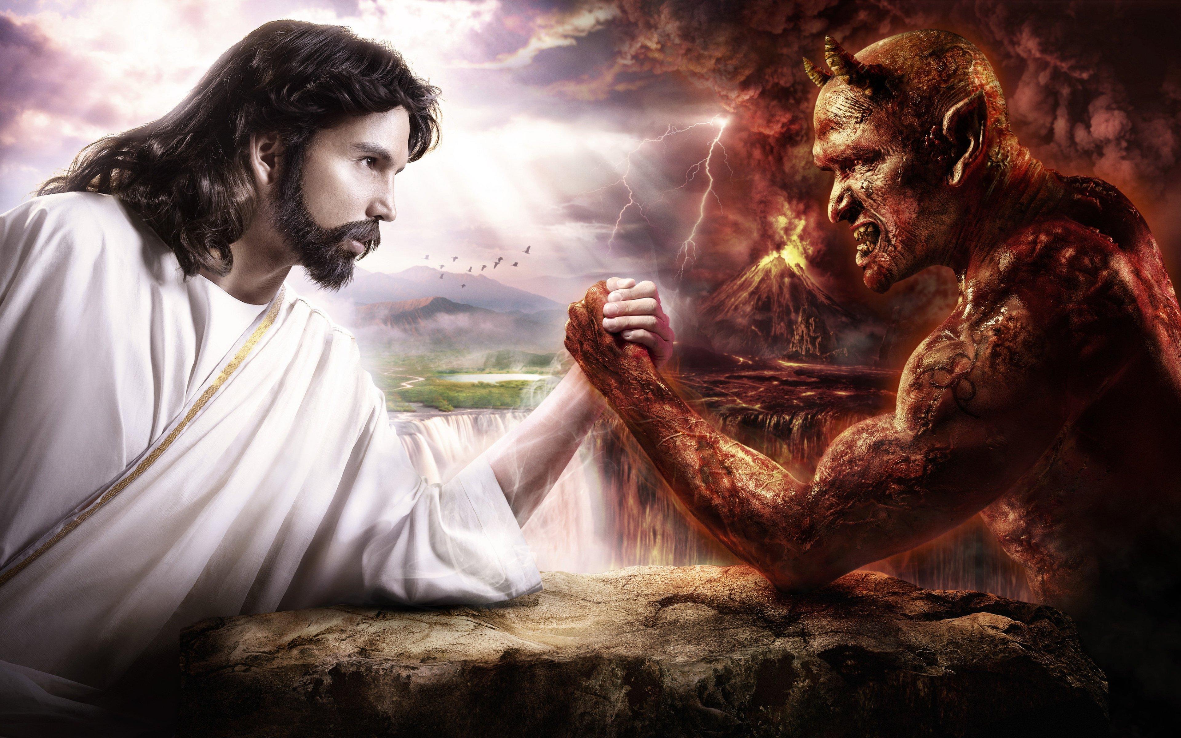 ¿Quién es Verdaderamente Satanás?