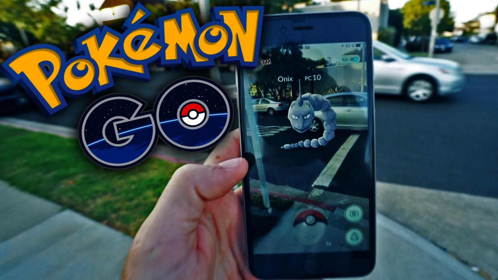 pokemon go promocion