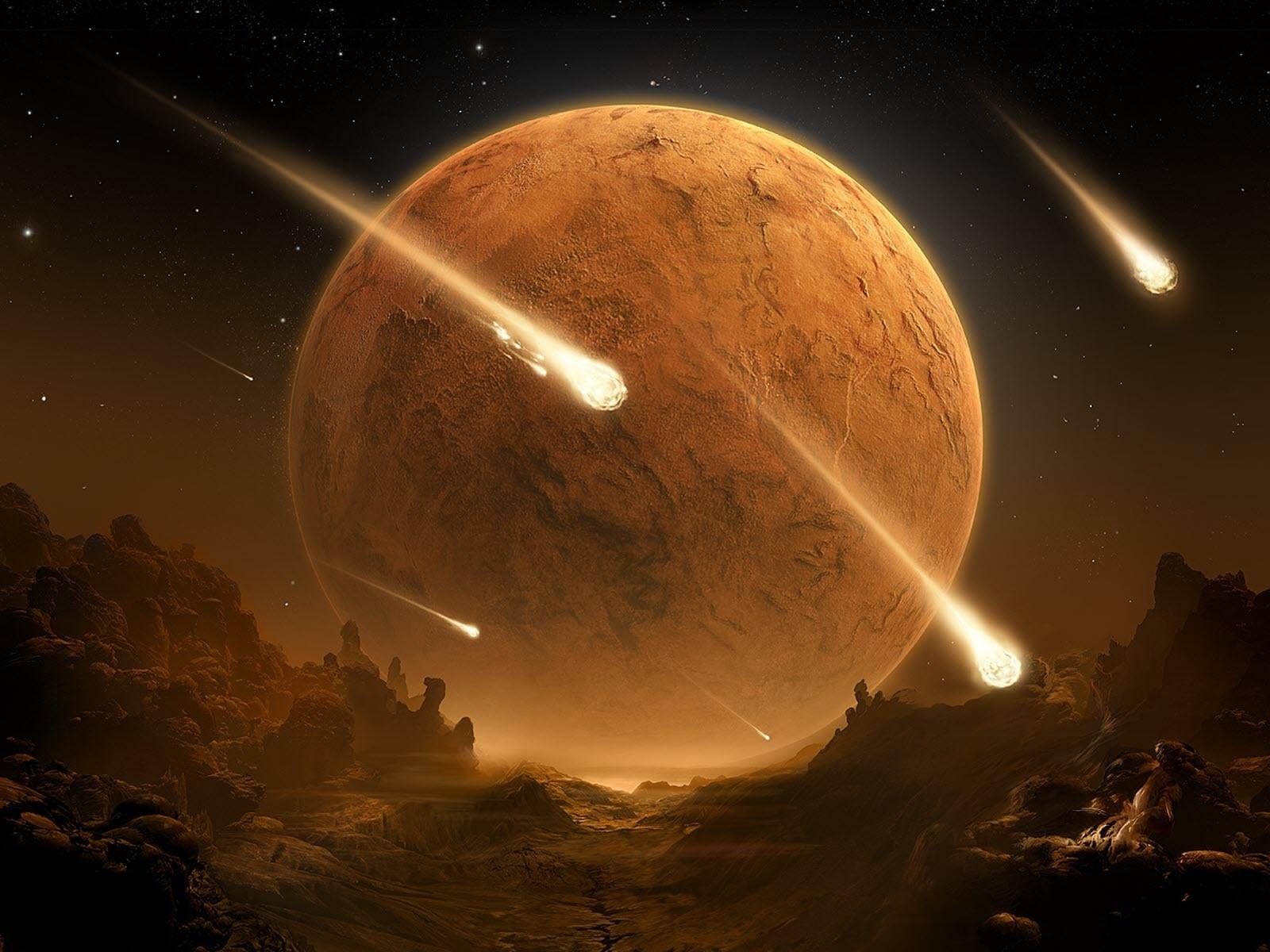 Impactantes Precisiones del Dr. Yagüe sobre el Astro que Produciría el Aviso en Noviembre 2016