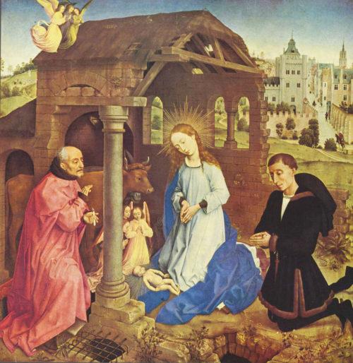 nacimiento-de-cristo-de-rogier-van-der-weyden