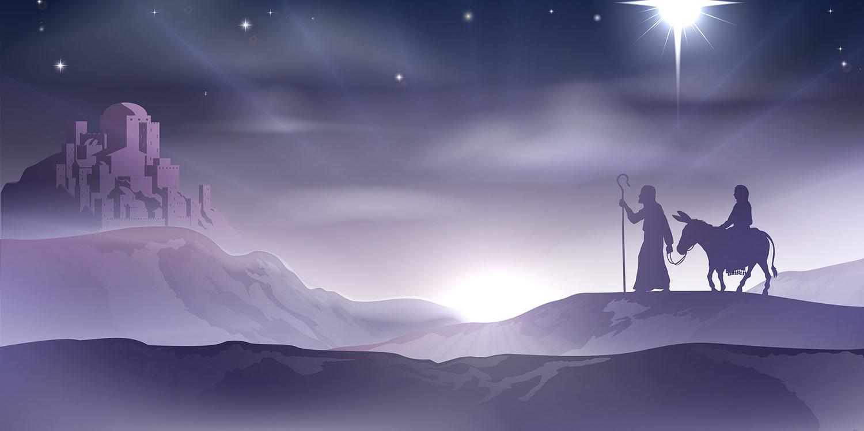 En este Lugar Nació Jesús: Belén, la Basílica y la Gruta de la Natividad