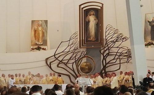 entronizacion-de-jesucristo-como-rey-de-polonia-misa