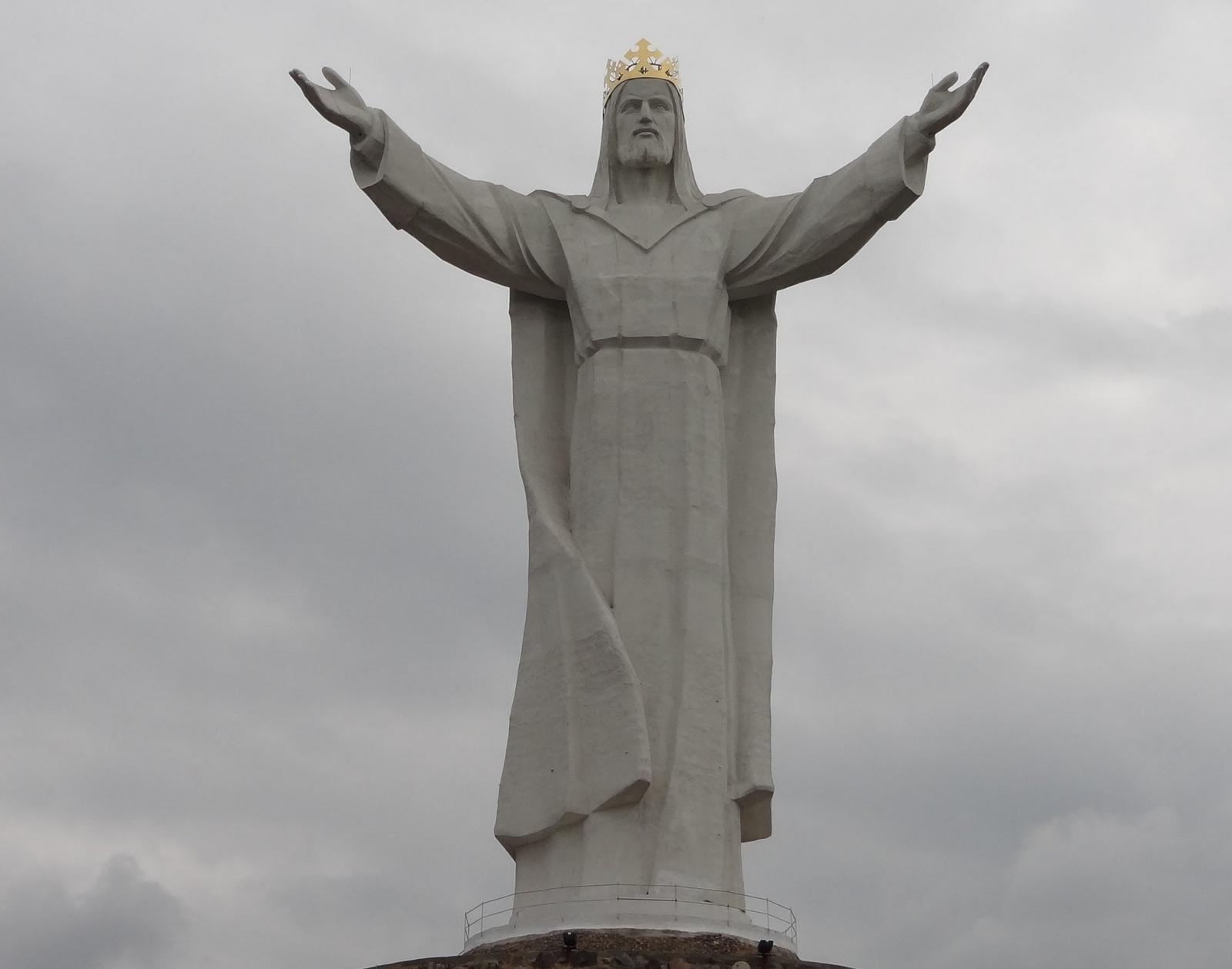 Por qué la Urgencia de la Consagración a Cristo Rey