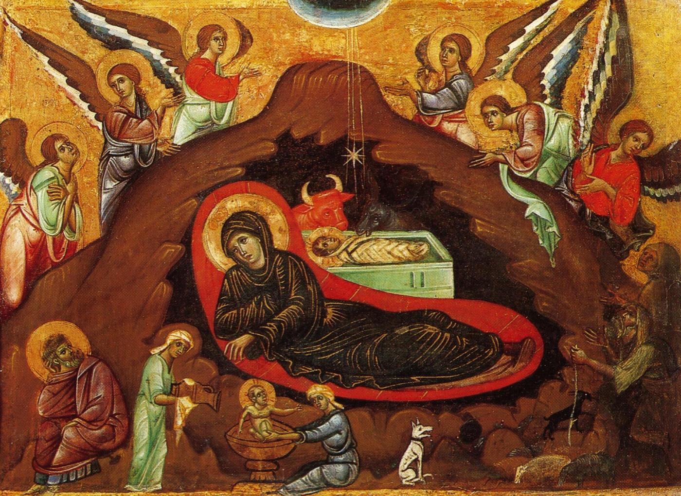 Las Visiones del Nacimiento de Jesús dadas a Místicos » Foros de la ...