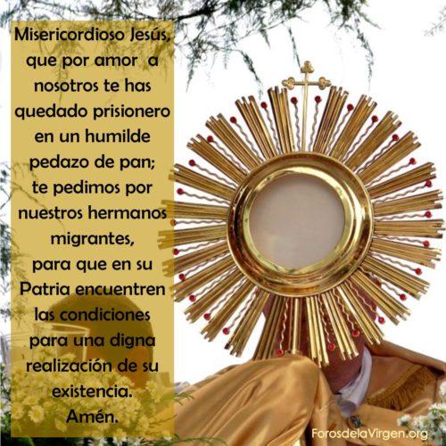 Newsletter del domingo 26 de febrero 2017 » Foros de la Virgen ...