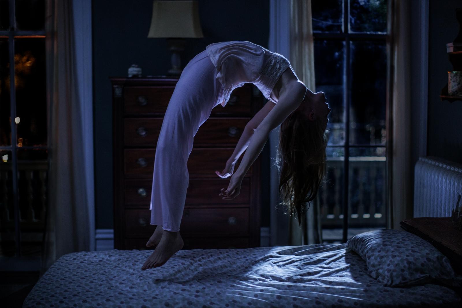 ¡Lo que Hollywood No Quiere que Sepas de las Historias Reales en las Películas de Exorcismos!