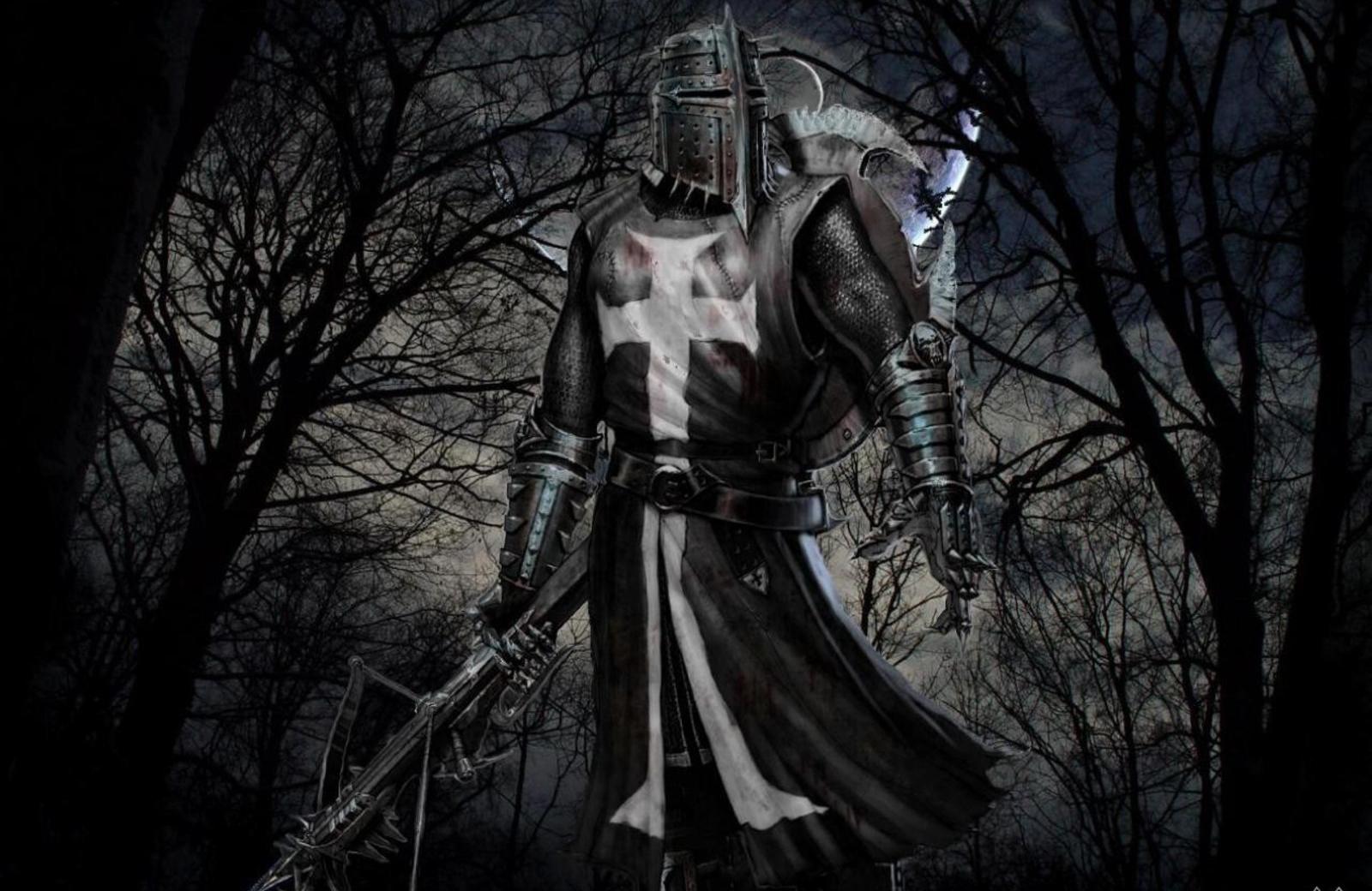 Un Gran Enigma Católico, ¿qué fue de la Orden de los Templarios?