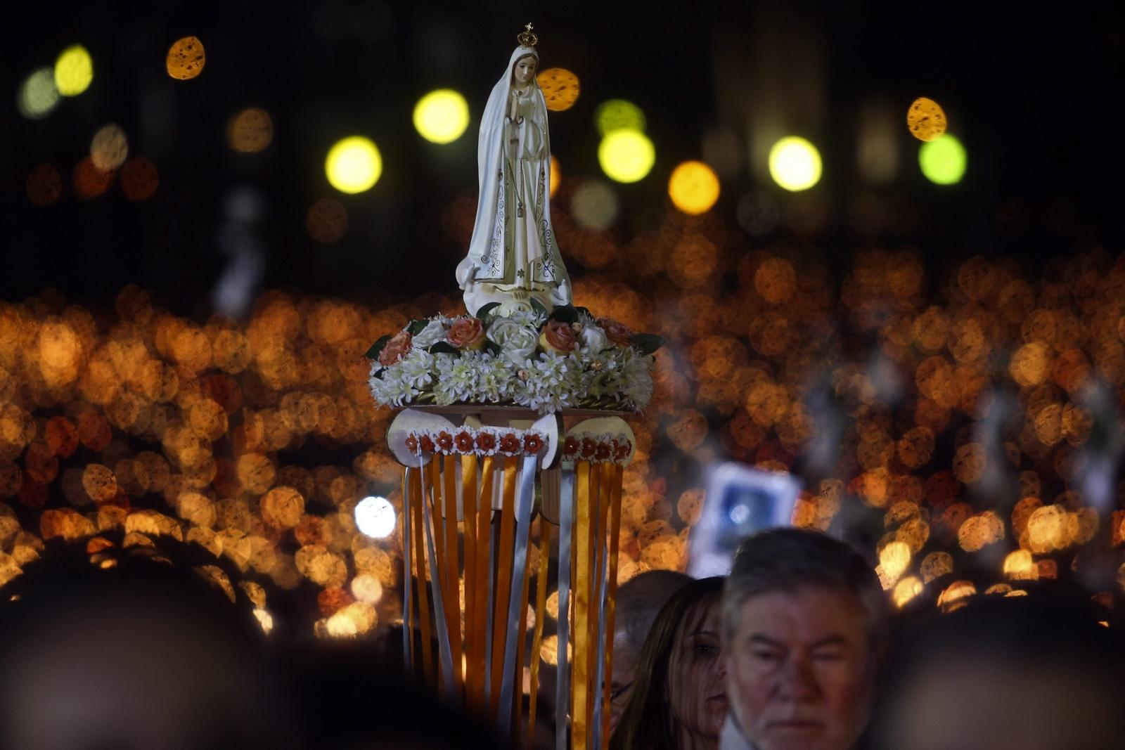 Las Desconocidas Revelaciones de Fátima a los videntes Francisco y Jacinta