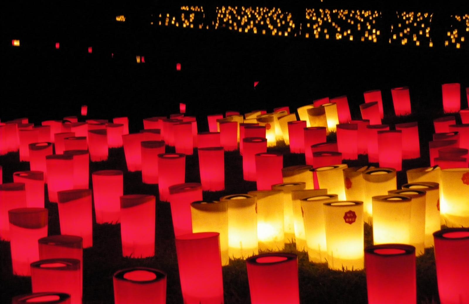 El impresionante poder que tienen la velas en el cristianismo foros de la virgen mar a - Velas de la suerte ...