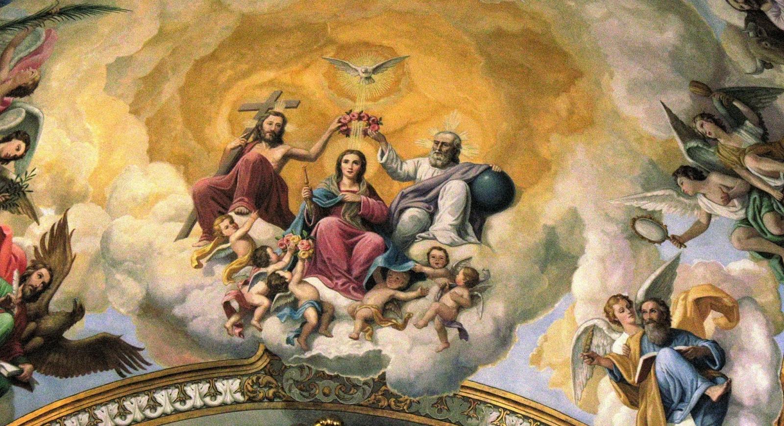 La Vida de la Virgen María luego que Murió Jesús y su Asunción