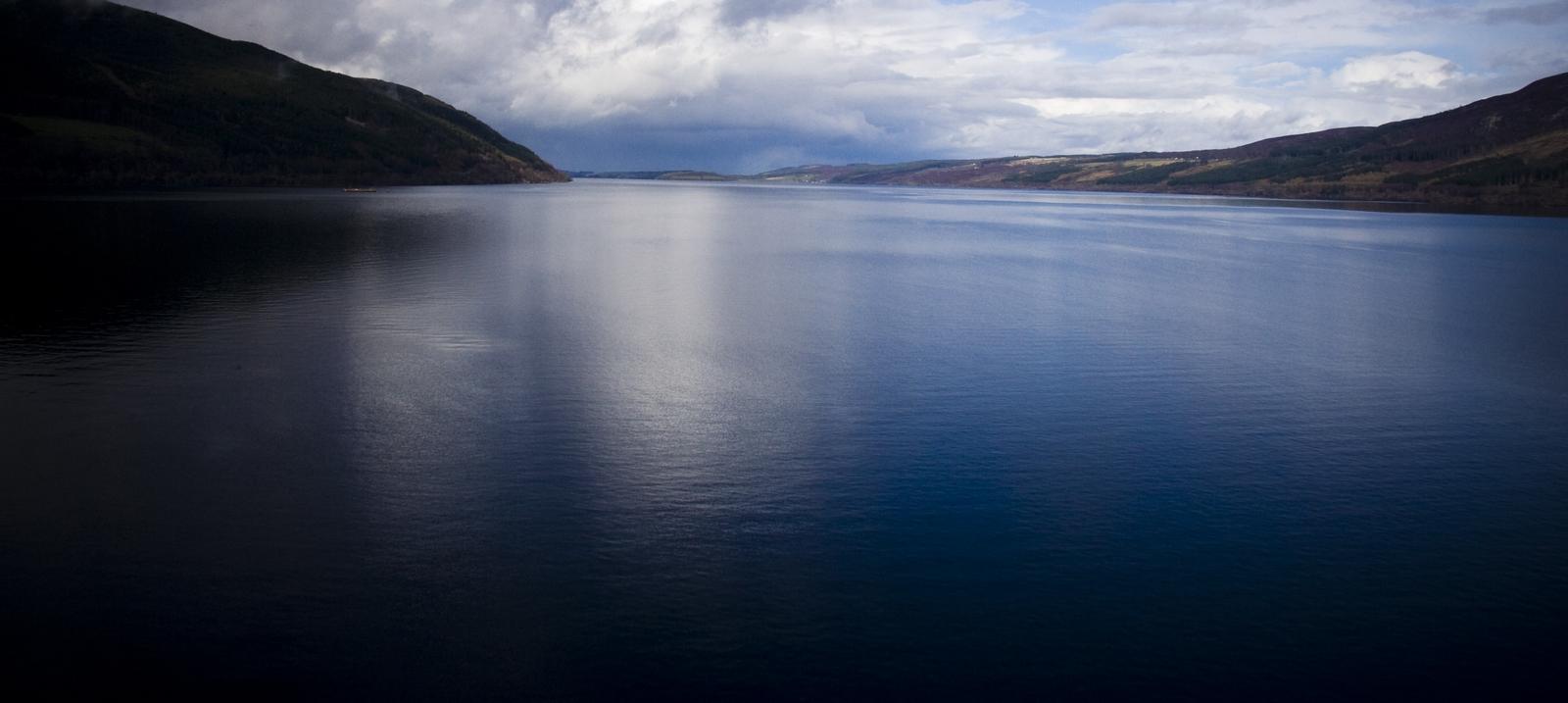 Las Batallas de Santos contra Monstruos, el caso del Monstruo de Loch Ness