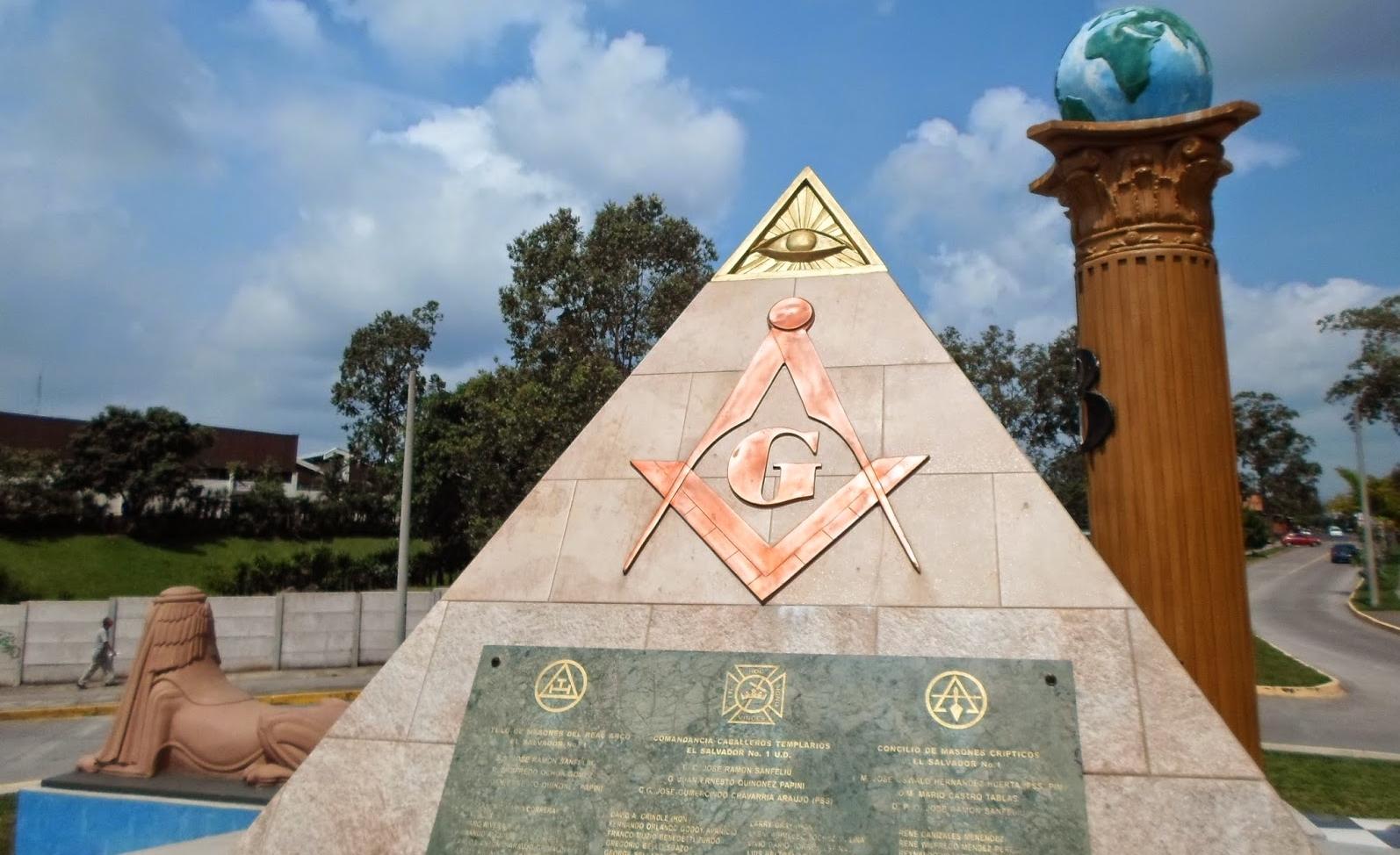 Cómo la Masonería Usó al Comunismo y ahora al Islamismo Contra el Cristianismo