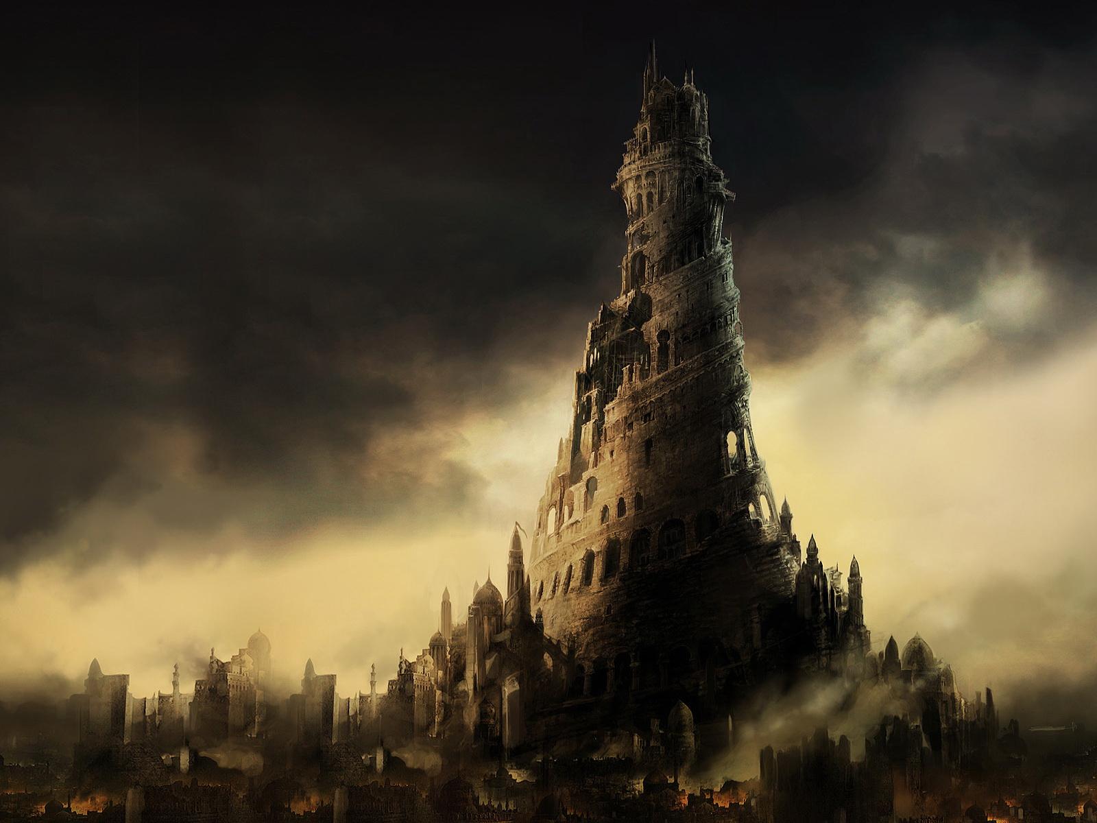 La Verdad Oculta detrás de la Torre de Babel