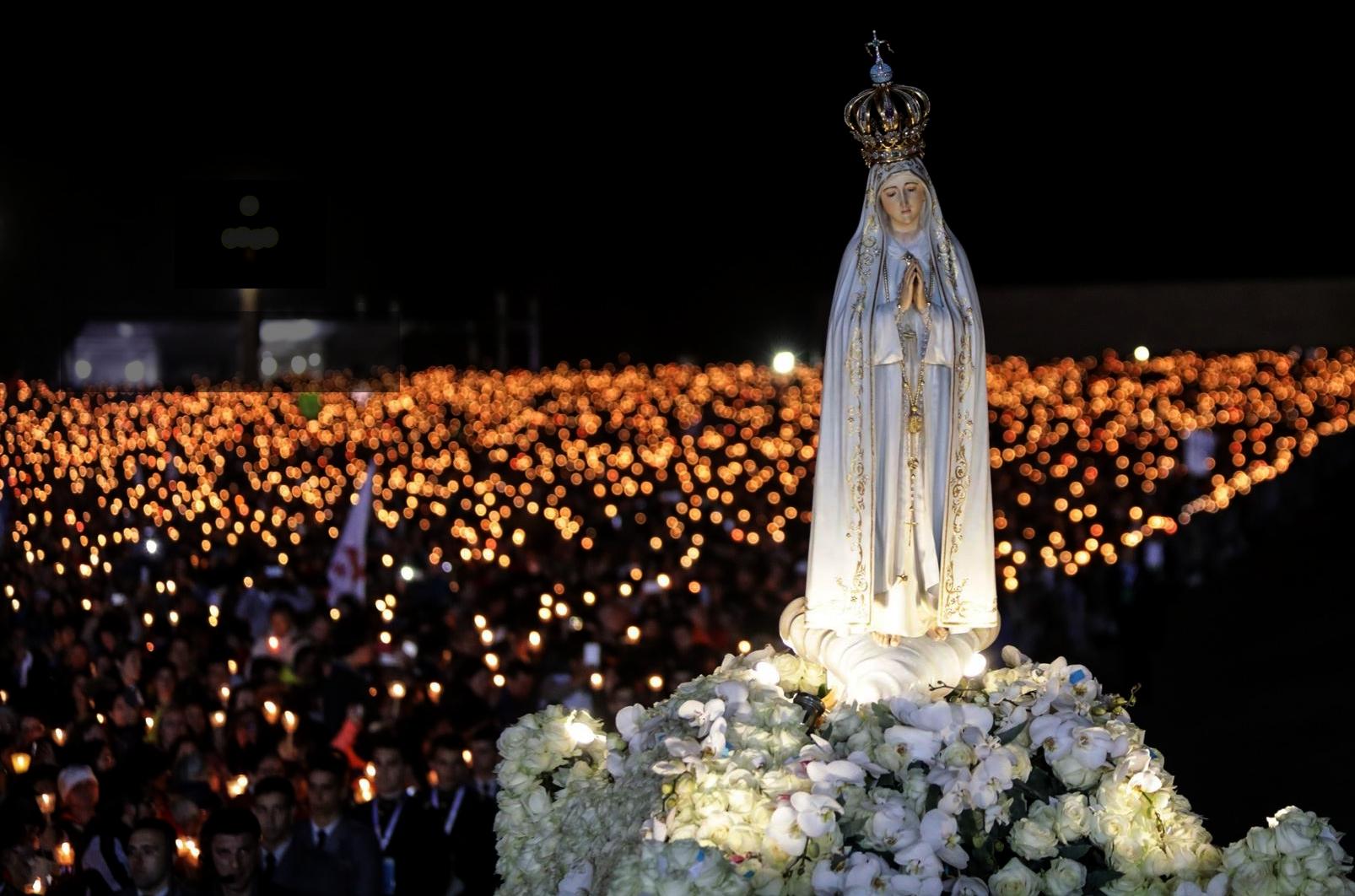 ¿Qué Secretos Revela la Virgen de Fátima en su Segunda Aparición?
