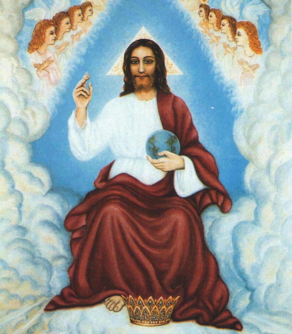 Extraordinario Dios Padre Pide A Una Monja Que Se Le Honre Los 7 De