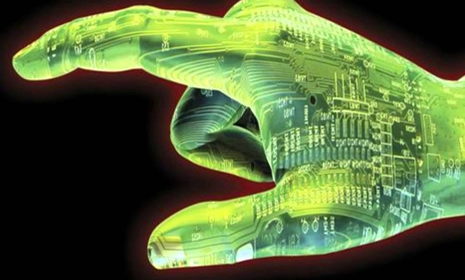 Por qué cada Persona llegará a Tener un Microchip en su Cuerpo