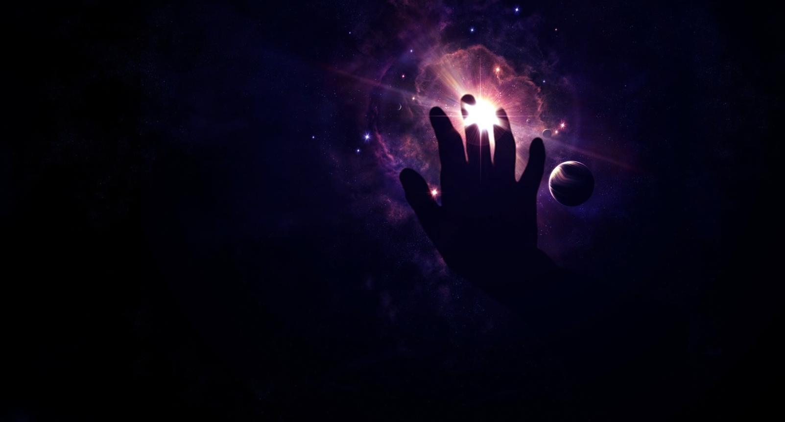 La Fantástica Explicación de Jesús a Marino Restrepo sobre el estado del Mundo y el Futuro