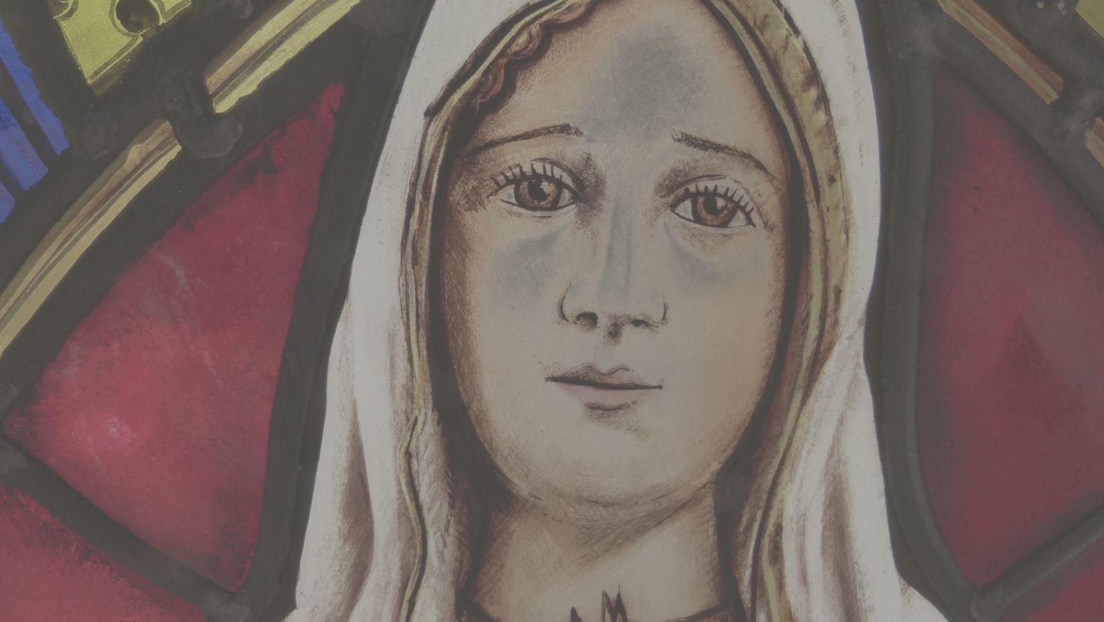 Las Operaciones contra los Papas Fatimistas