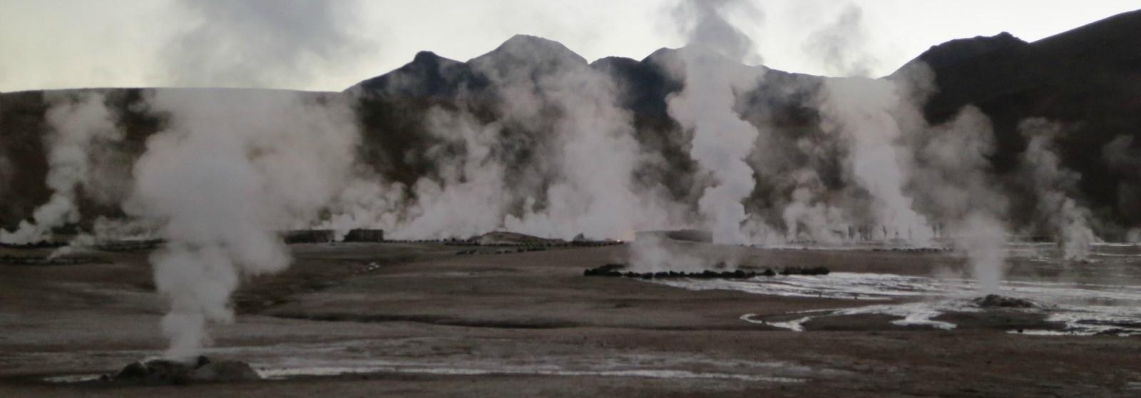 Impresionante Profecía dada a una Colombiana sobre el Vuelco 180º de la Tierra