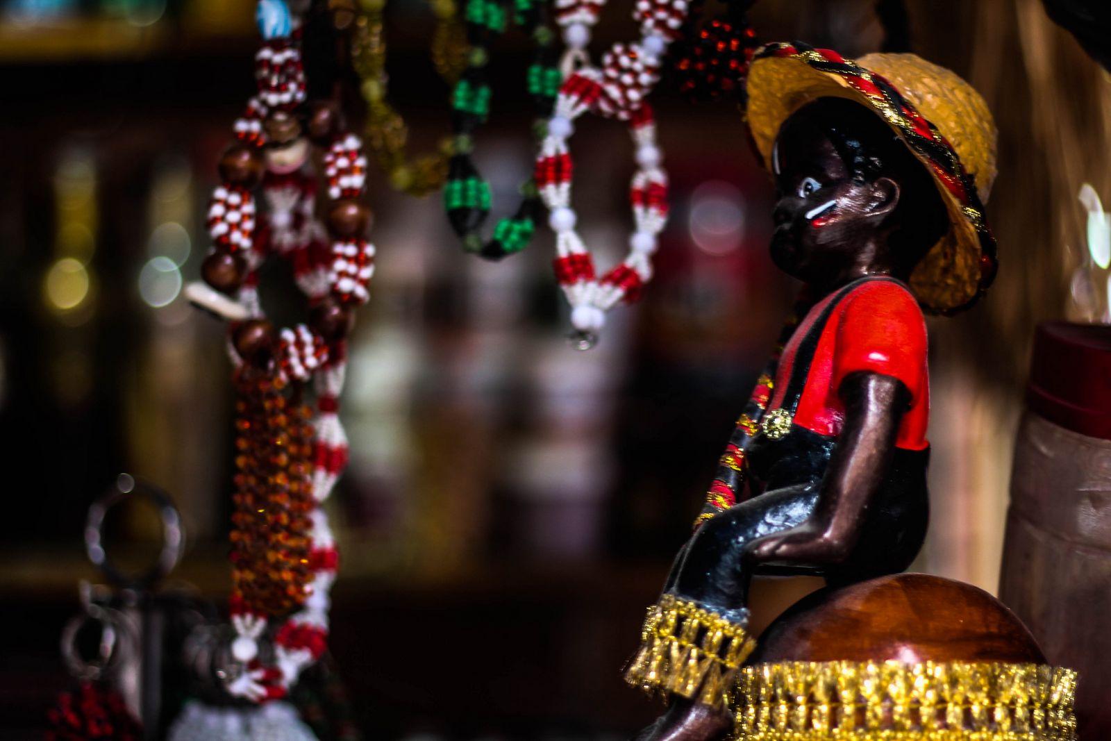 La Santería cubana, la Brujería y el esoterismo de Sai Baba postran a Venezuela