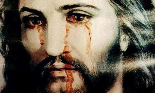 Jesús Le Mostró La Purificación Que Vendrá Foros De La Virgen María