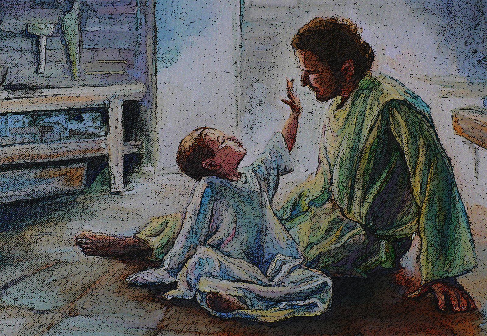 ¿Jesús llevó al Cielo en Cuerpo y Alma a San José y lo Coronó como a María?