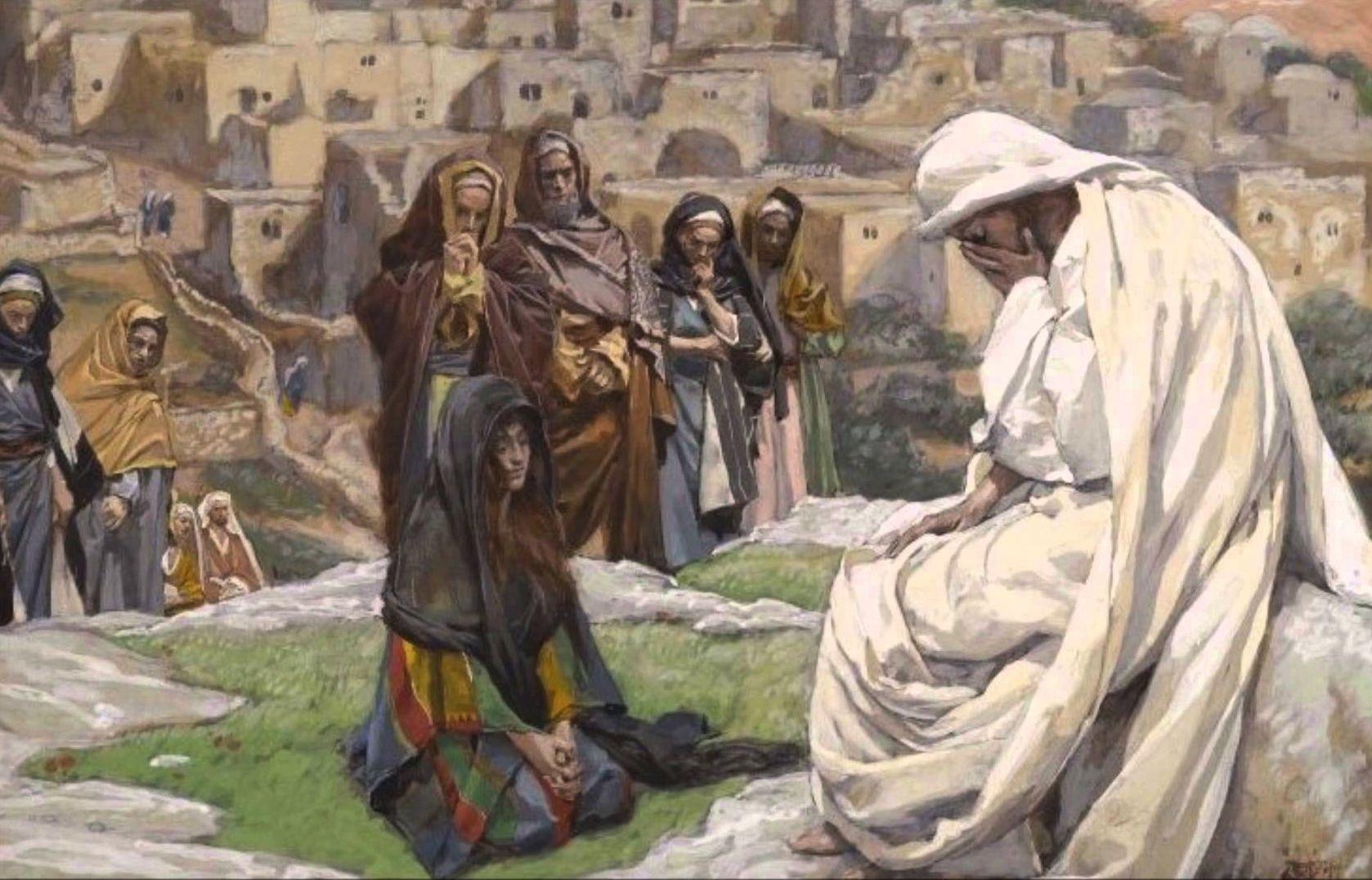 Devoción a los 7 Dolores de Jesús [poco conocida]