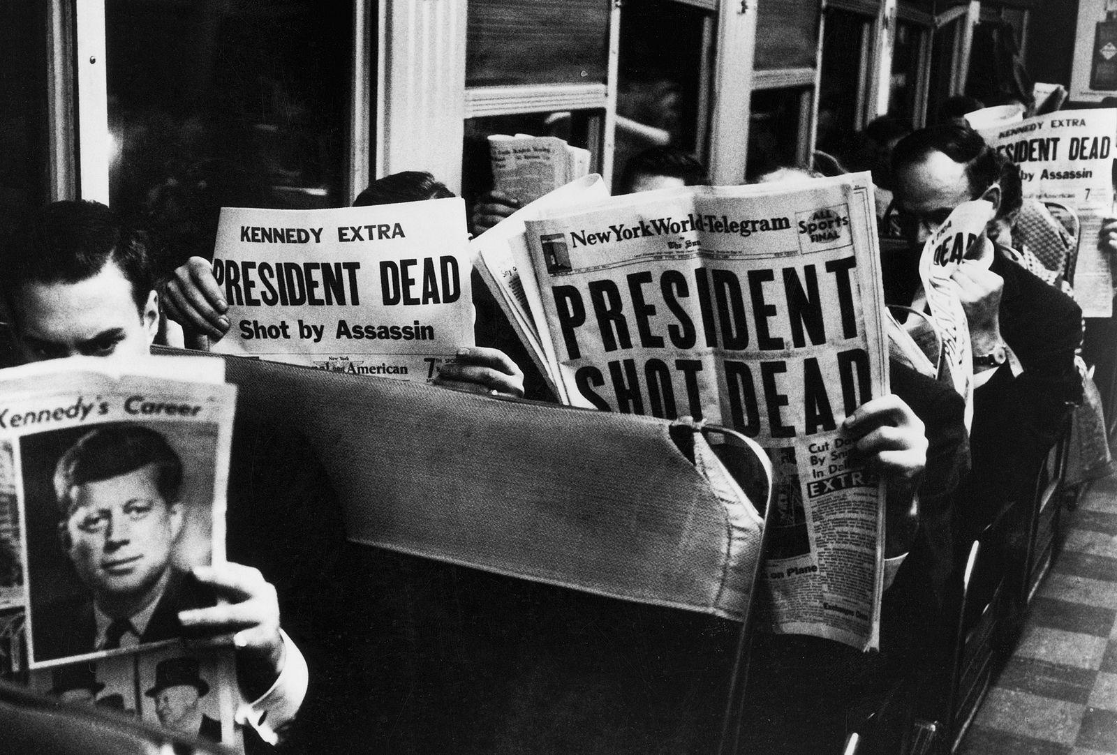 Cómo la Influencia de Juan XXIII pudo haber Provocado el Asesinato de John F. Kennedy