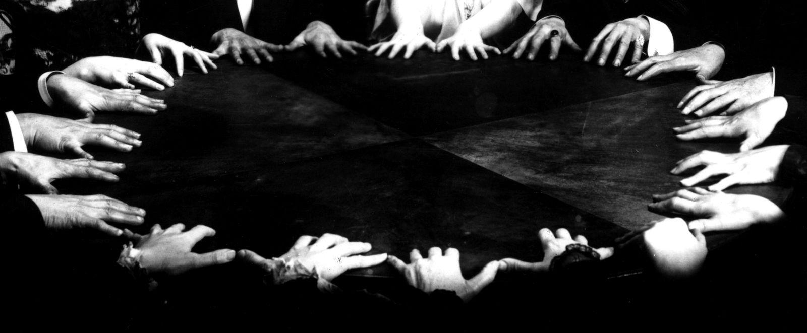 Cuales son las Consecuencias de Jugar a la Ouija
