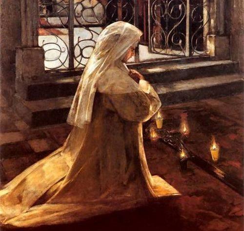 La Increíble Historia de una Abadesa que estuvo poseída por el Demonio 40 años