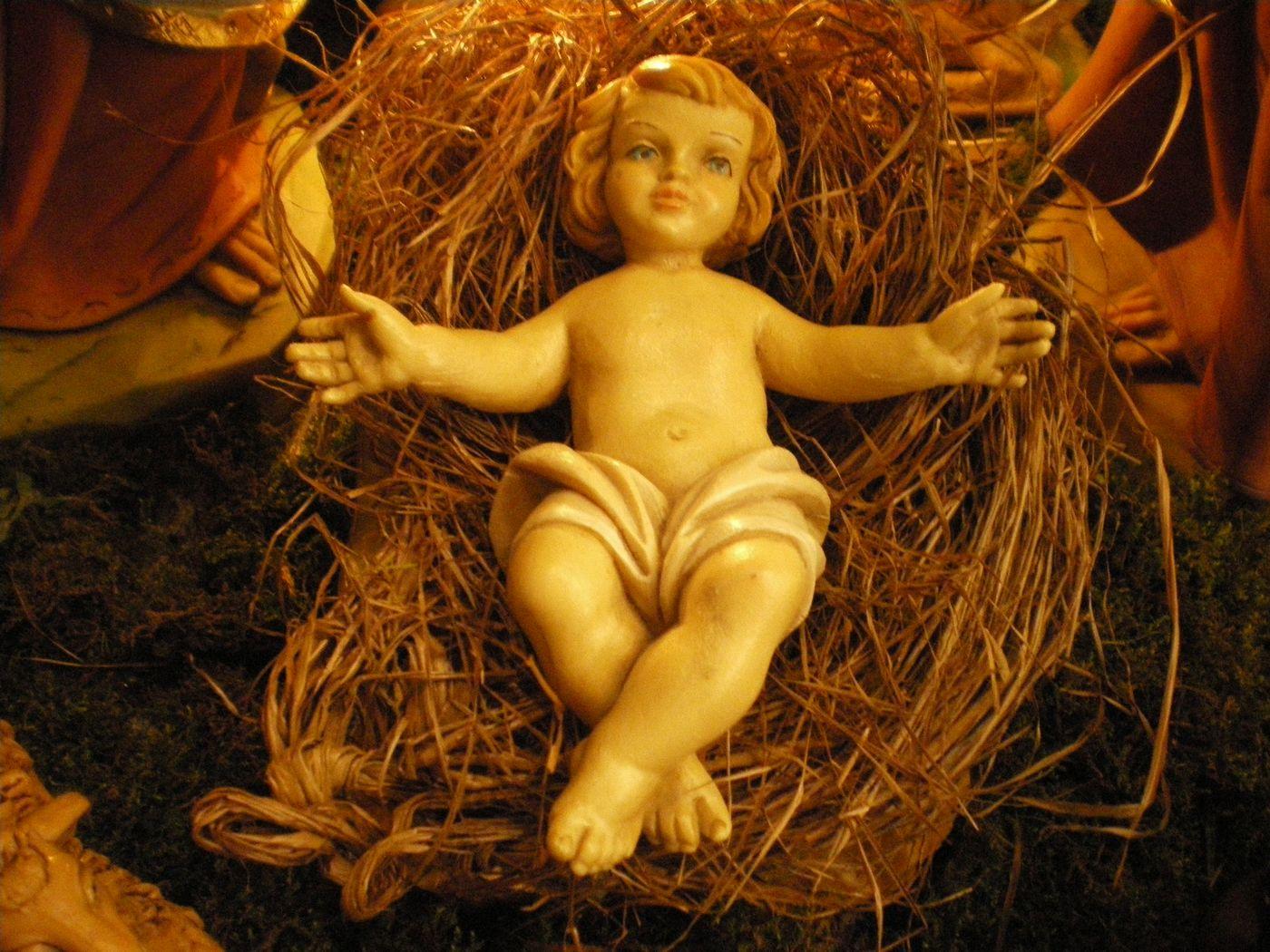 Resultado de imagen para niño Jesús