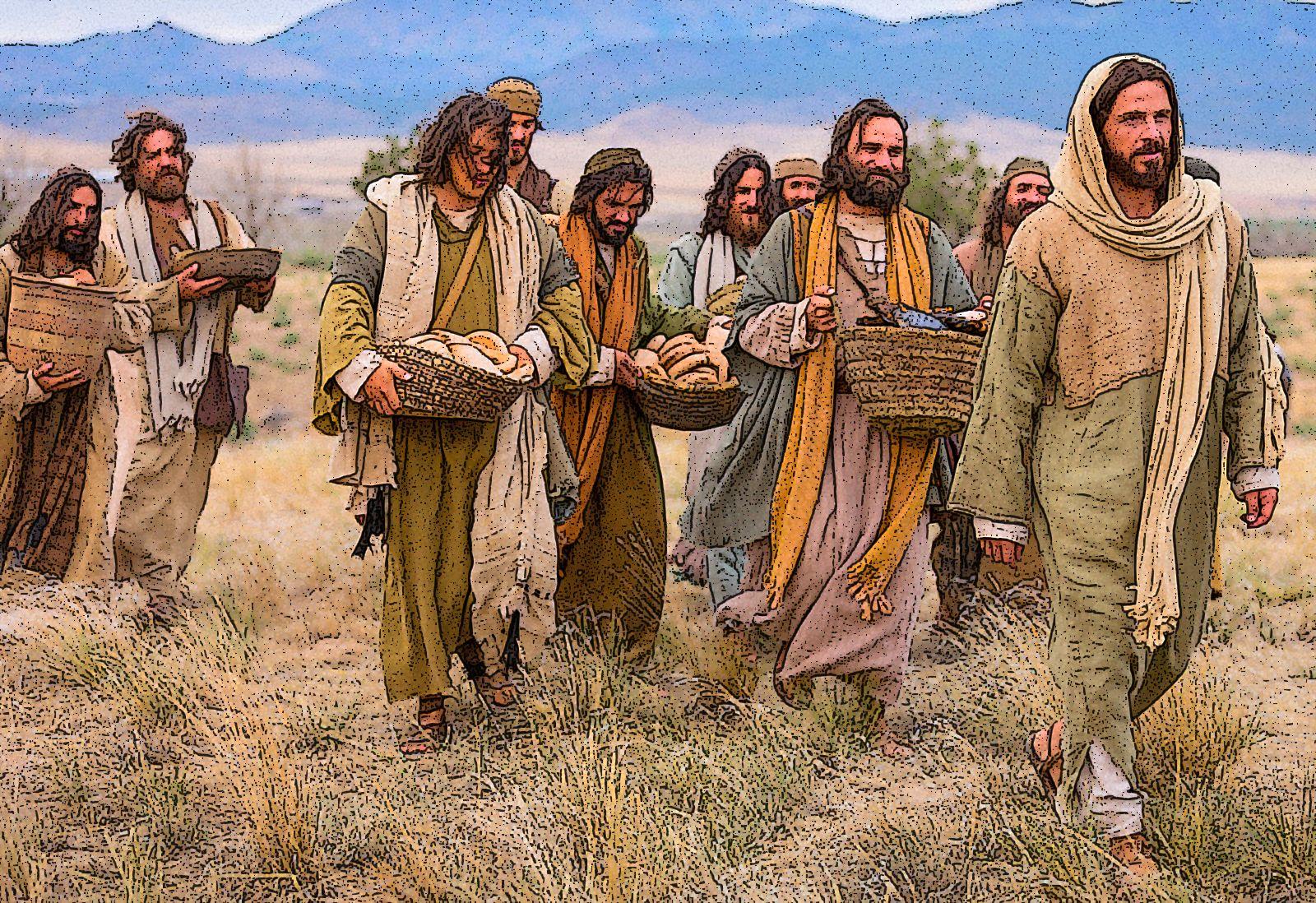 ¿Qué tuvieron de Especial los Milagros de Curación que hizo Jesús?