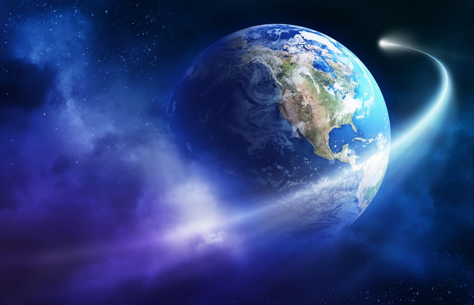 ¿Los Desastres Naturales son un Aviso o un Castigo de Dios?