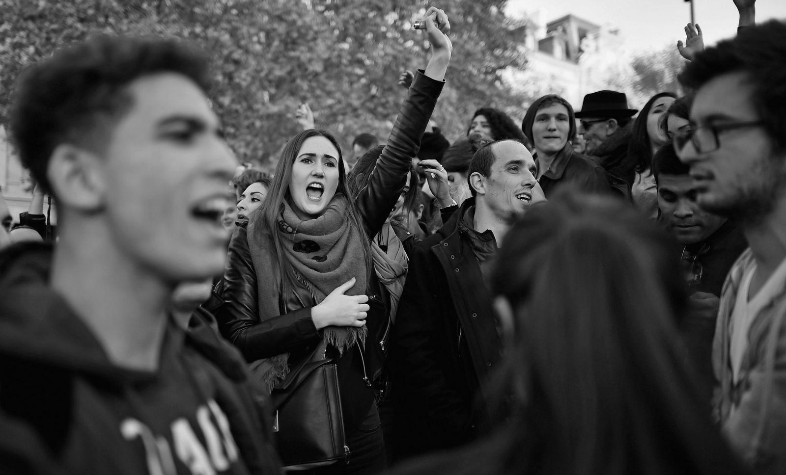 Europa será Dominada por el Islam en Pocos Años, en medio de Conflictos