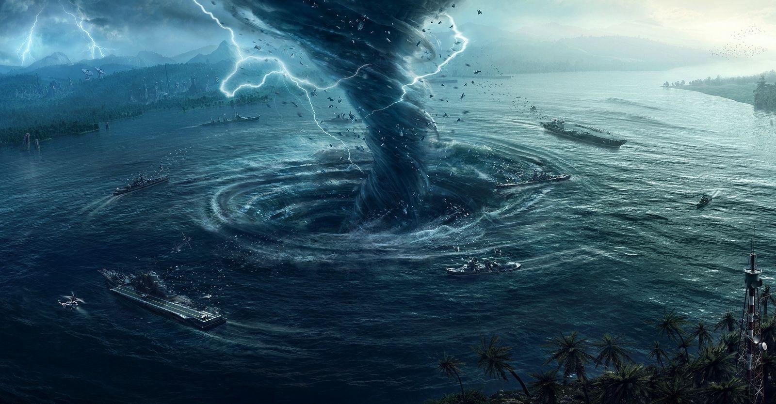 ¿Por qué Suceden los Desastres Naturales?