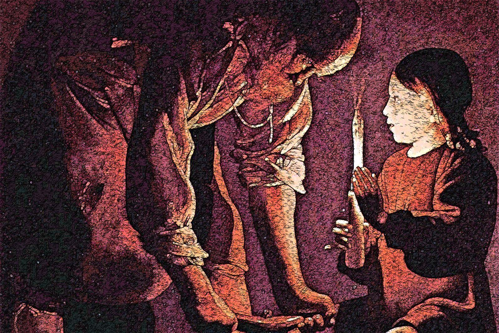 """¿Por qué a San José se le considera el """"Terror de los Demonios""""?"""