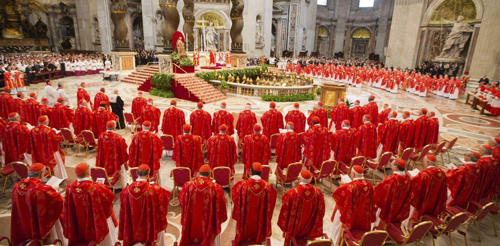¿El Papa es Elegido por el Espíritu Santo? ¿Y su Enseñanzas son siempre Infalibles?
