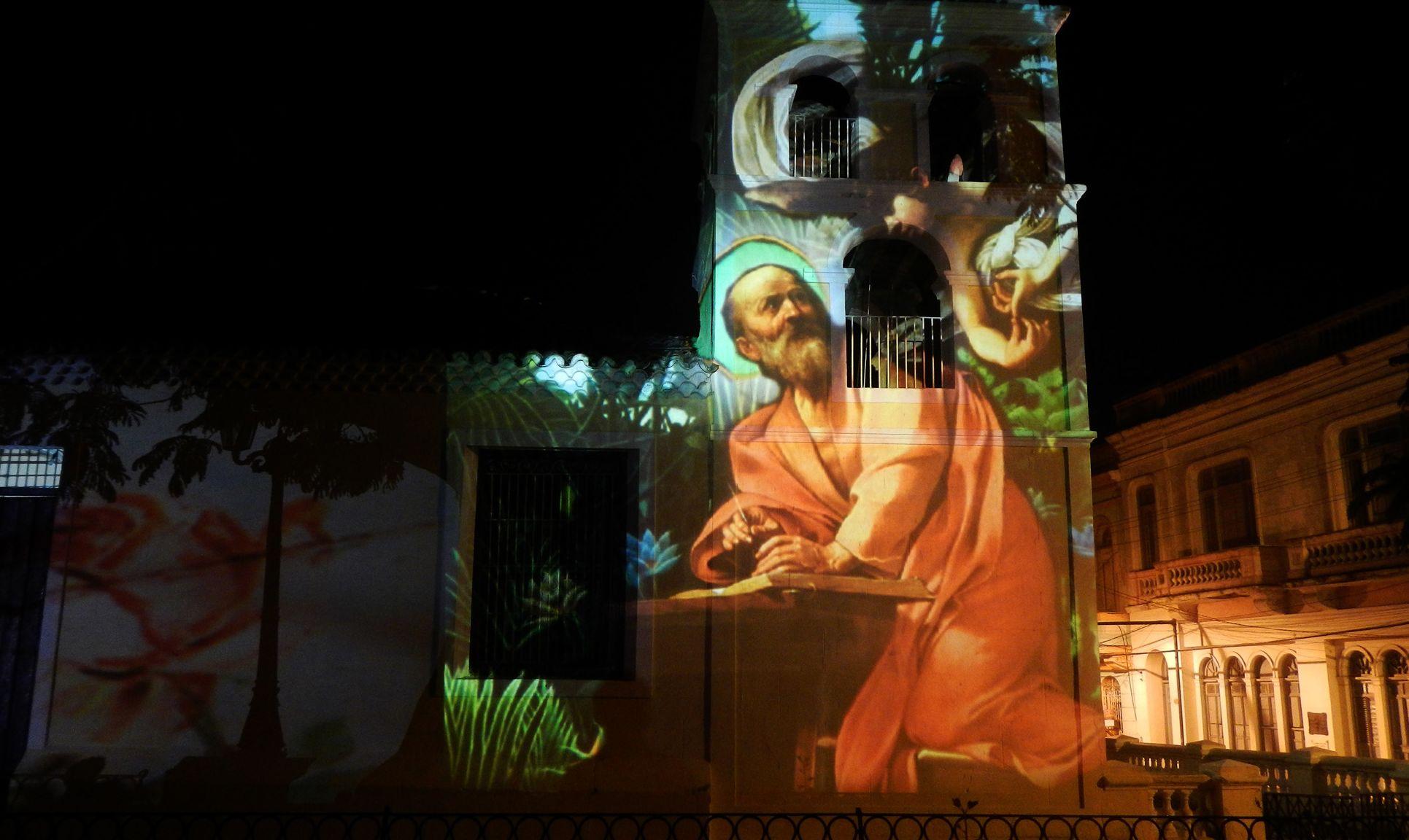 ¿Que nos puede Enseñar Santo Tomás Apóstol hoy?