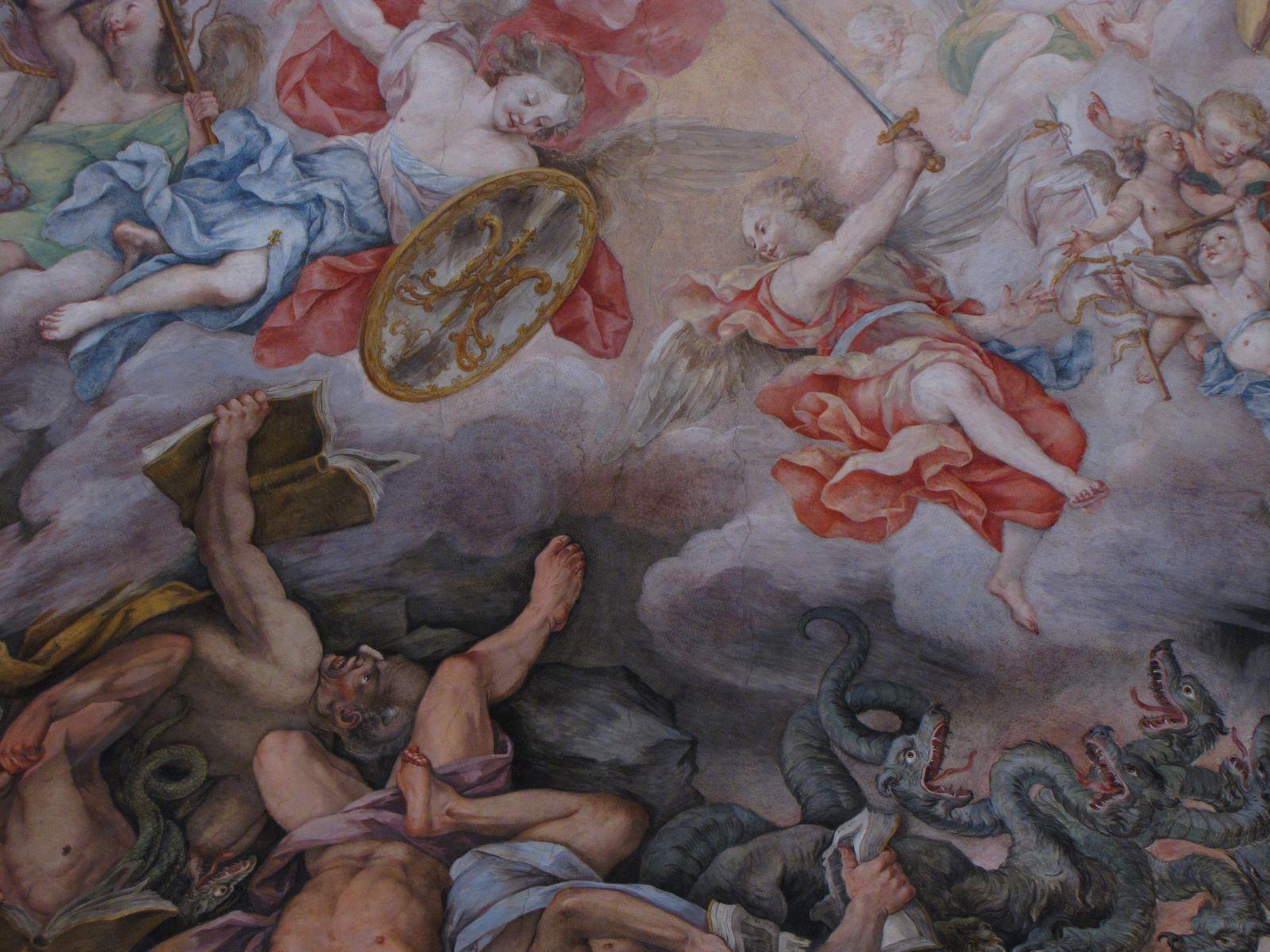 Cómo los Ángeles han estado Guiando al Pueblo de Dios en la Historia