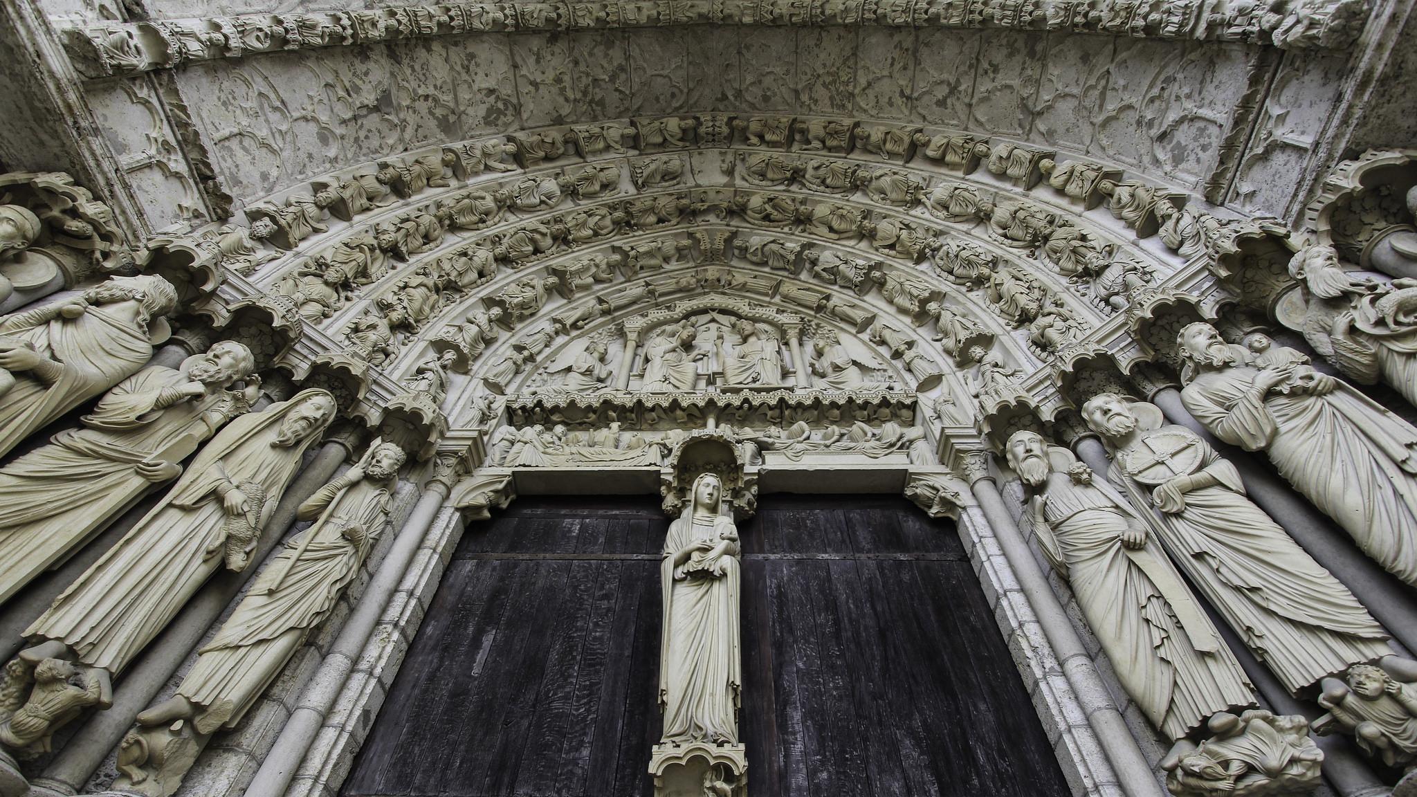 Fiesta de María Madre de la Iglesia