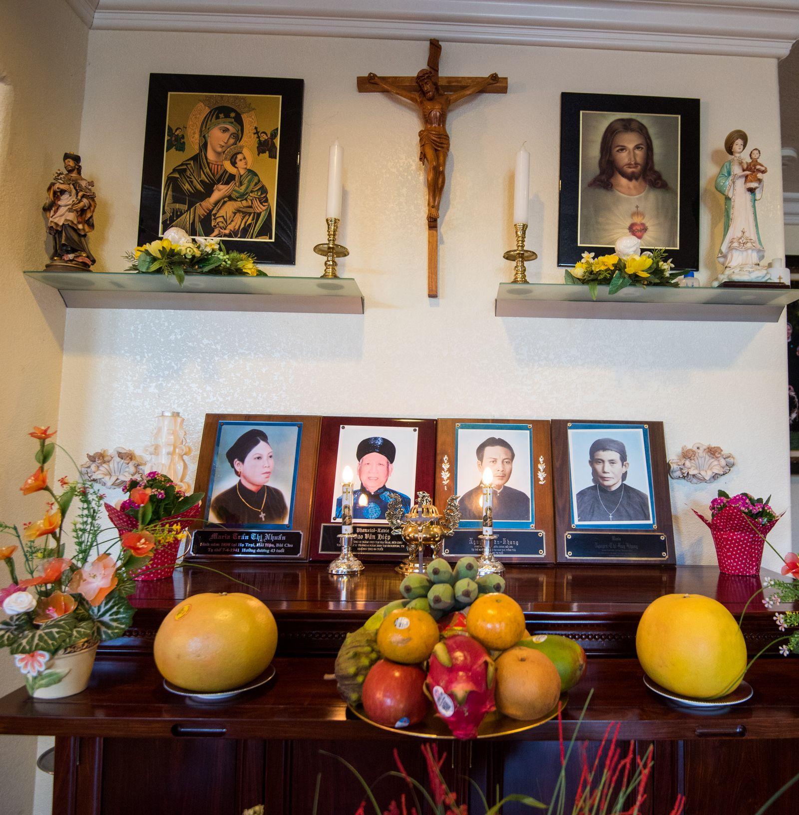 Recomendaciones para hacer un Altar importante en tu Hogar