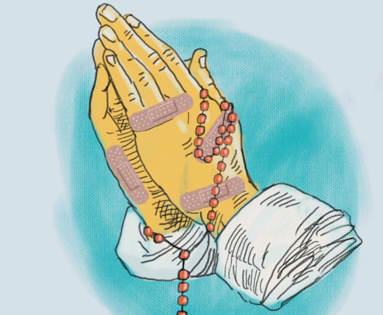 15 Consejos para Recobrar la Vida de Oración [si somos fieles a Dios]