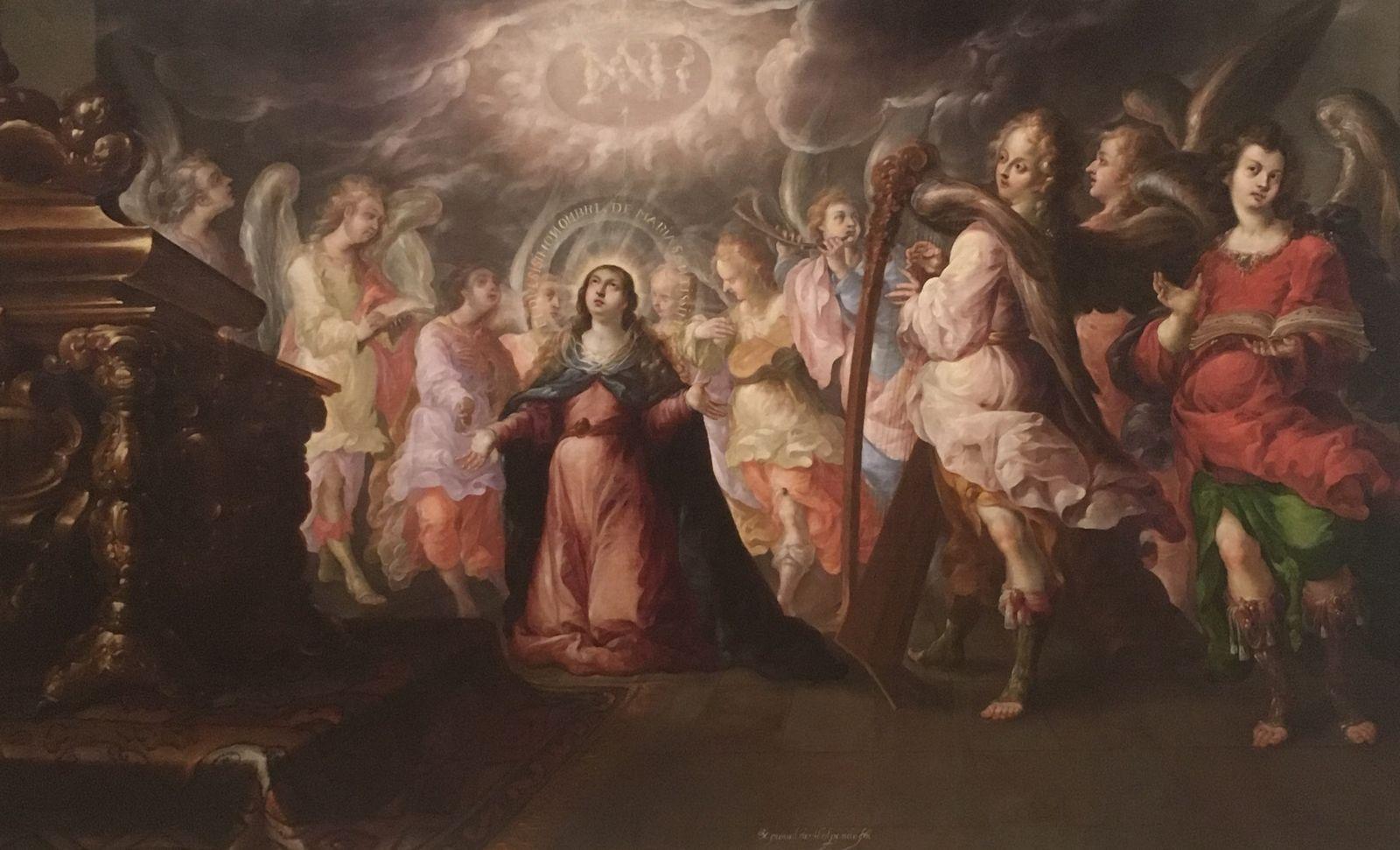 El Himno a María Sub Tumm Praesidium