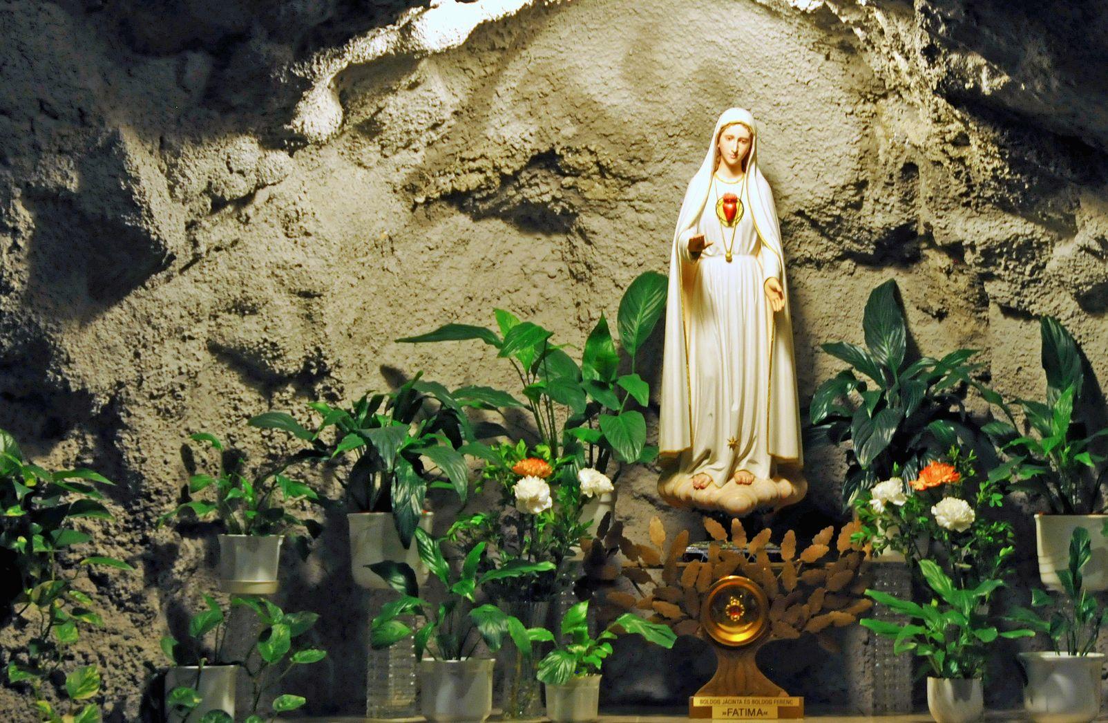 La Clave para Entender la Crisis Actual de la Iglesia está en la Apariciones de Fátima