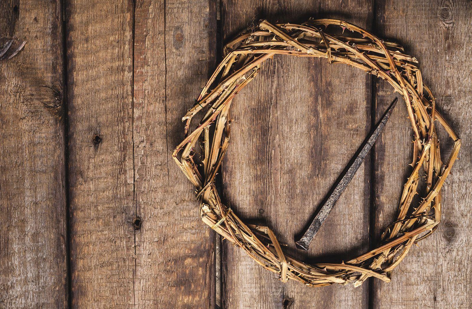 Los impresionantes Detalles de la Pasión de Cristo en los Relatos de 2 Videntes