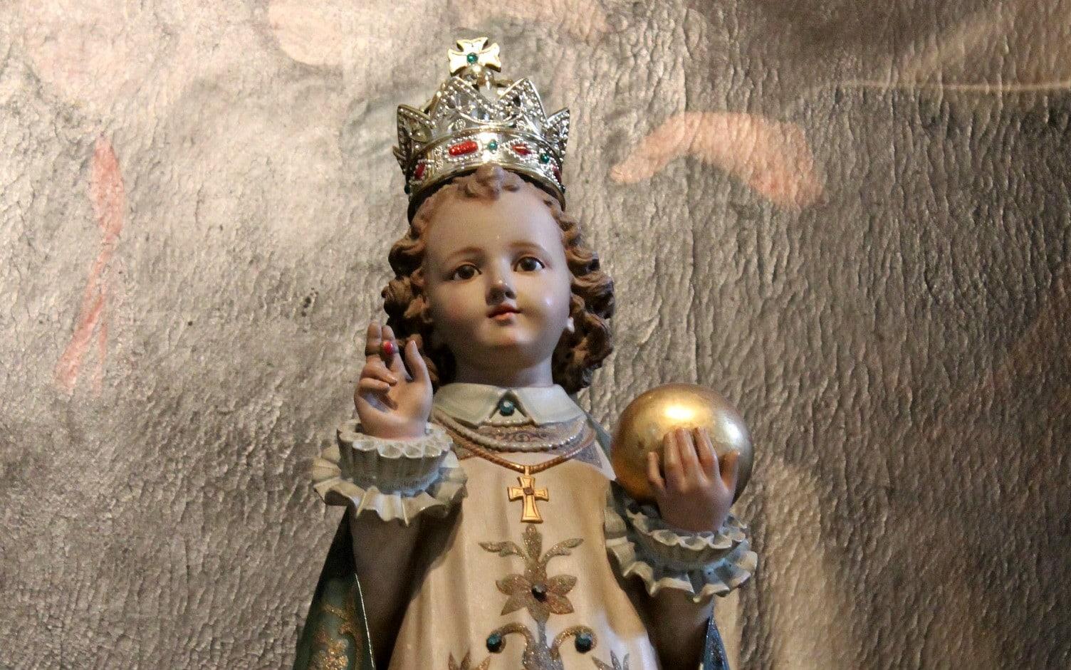 La Niña que hablaba con Jesús a los 4 años [y murió en olor a santidad]