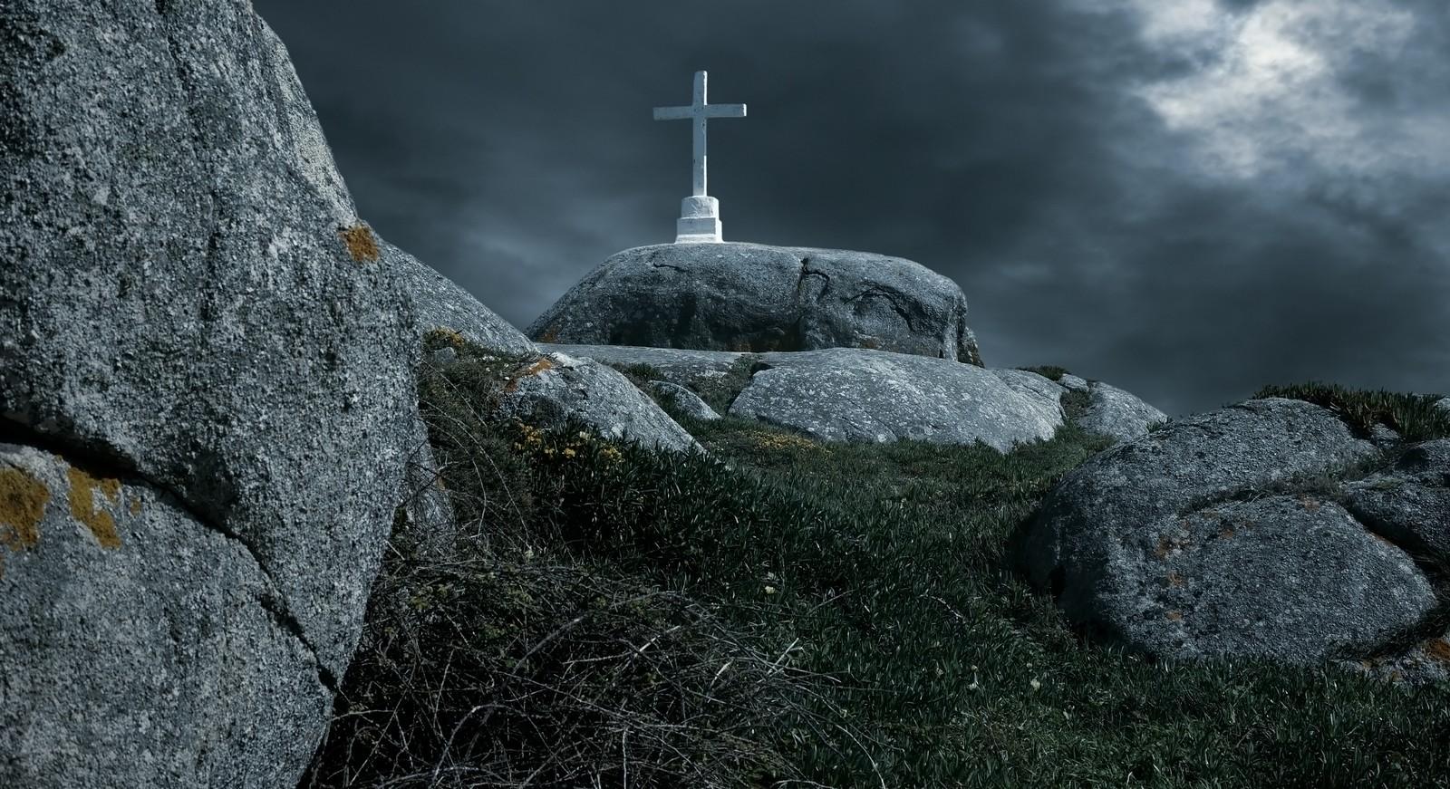 Cómo fue hallada la Vera Cruz en que fue Crucificado Jesús [¡el símbolo de nuestro triunfo!]