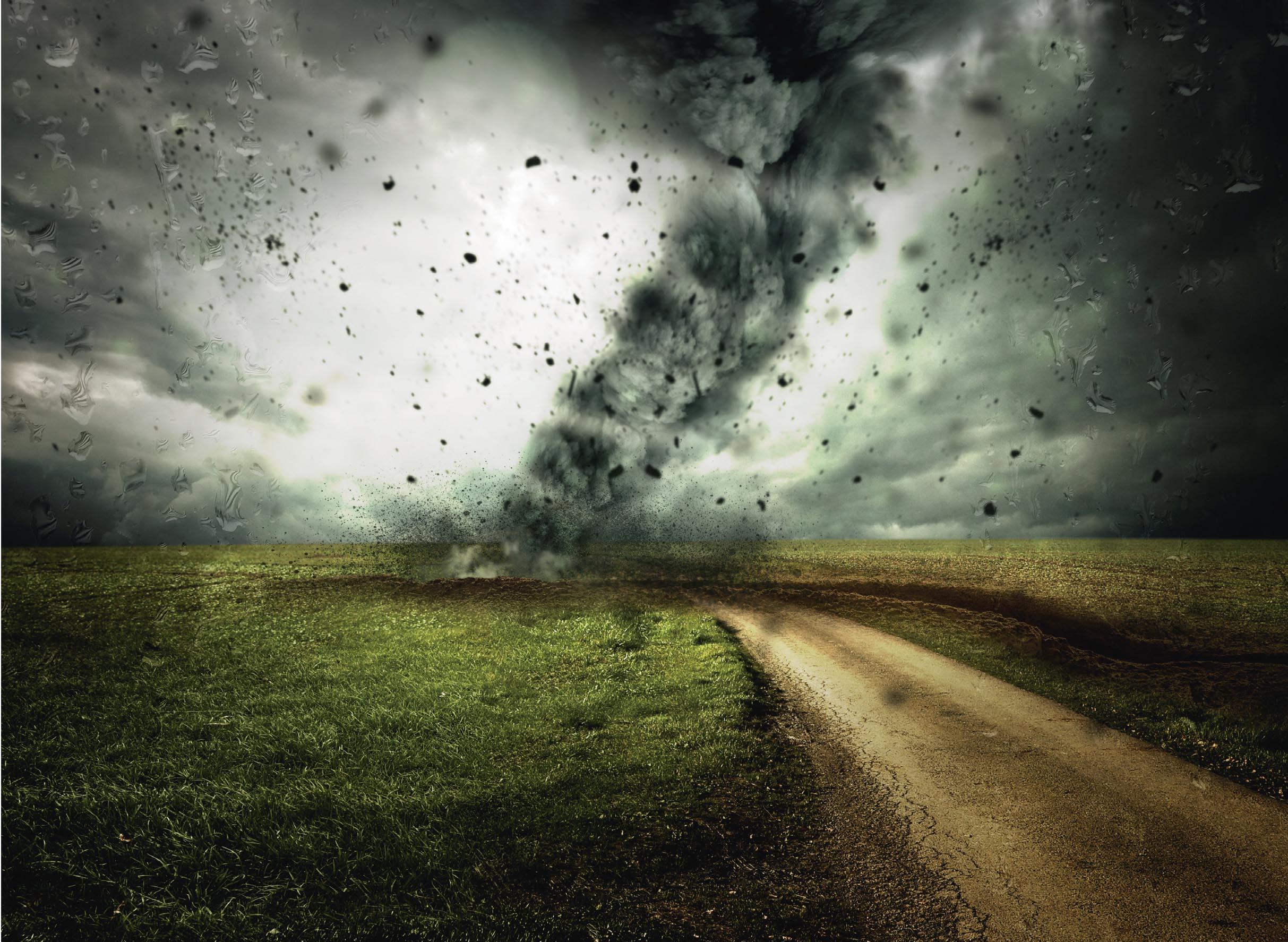 Crearon sobre nosotros una «Tormenta» para alejarnos de Dios [¿cómo saldremos?]