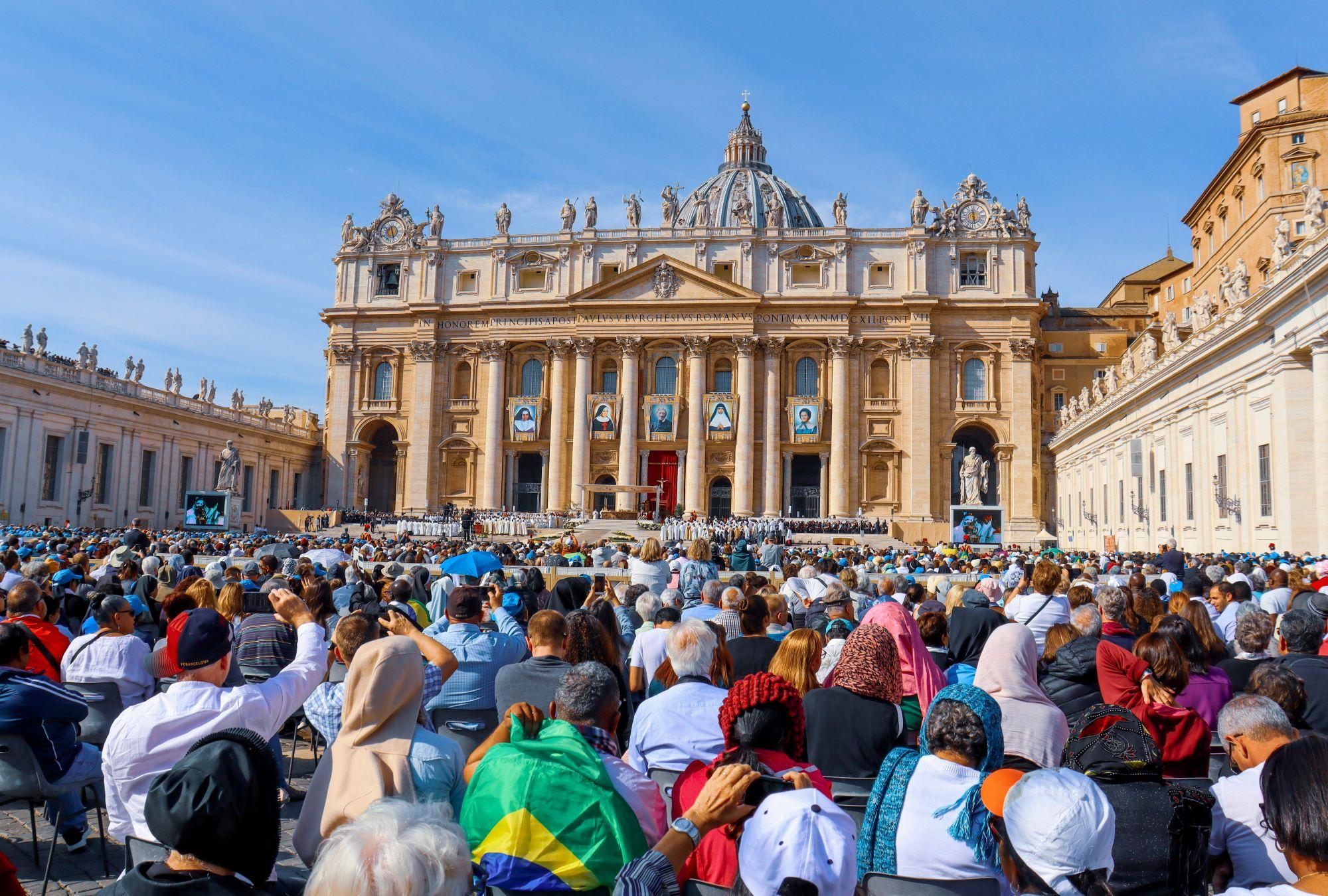 Cuidado, el Falso Ecumenismo está Alejando a los Católicos de la Verdadera Fe